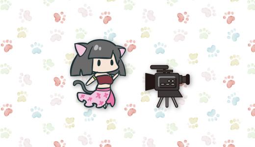 【Unity】滑らかに(遅れて)追従するカメラを簡単に実装する方法