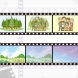 【Unity】カメラのクロスフェード演出を作る方法