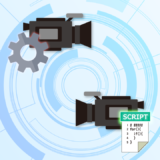 【Unity】Cinemachineと自作のカメラスクリプトを共存させる